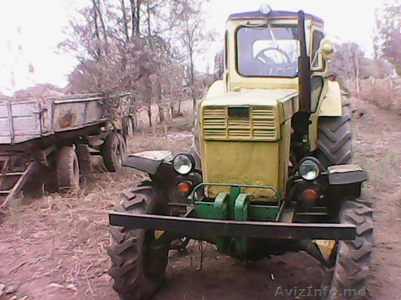 Райдеры и тракторы - gardenstock.ru